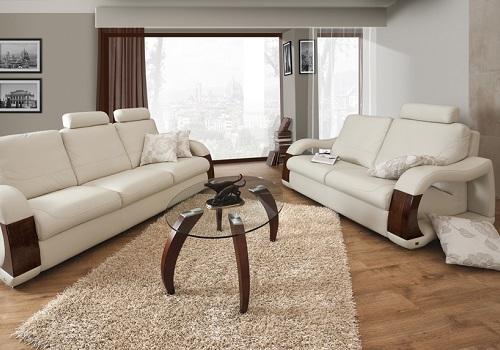 Firma Bugajski to firma produkująca najwyższej jakości meble ze skór naturalnych i specjalistycznych tkanin