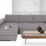 Castello Caya Design Warszawa Studio Komfort narożnik aranż