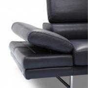 Bruno Caya Design Warszawa Studio Komfort sofa bok