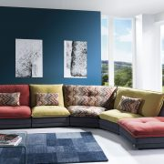 Domino Caya Design Warszawa Studio Komfort