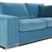Glamour sofa Caya Design Warszawa Studio Komfort 1