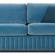 Glamour sofa Caya Design Warszawa Studio Komfort