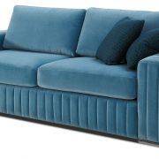 Glamour sofa Caya Design Warszawa Studio Komfort 2