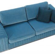 Glamour sofa Caya Design Warszawa Studio Komfort 3