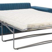 Glamour sofa Caya Design Warszawa Studio Komfort funkcja spania 1