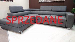 Enzo Caya Design Warszawa Studio Komfort Naroznik z funkcja spania Warszawa Kankan 752 sprzedane