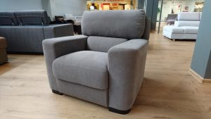 SCARLET Caya Design Warszawa Studio Komfort fotel MYSTIC 69 AQUACLEAN