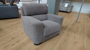 SCARLET Caya Design Warszawa Studio Komfort fotel MYSTIC 69 AQUACLEAN PROFIL