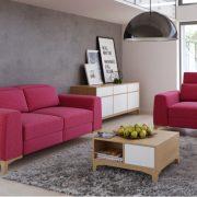 Arrezzo sofa Caya Design Warszawa Studio Komfort