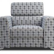 Largo Caya Design Warszawa Studio Komfort fotel 1