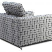 Largo Caya Design Warszawa Studio Komfort fotel 2