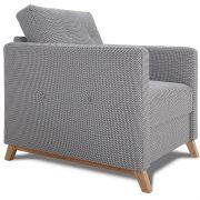 Yoko Caya Design Warszawa Studio Komfort fotel 1