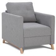 Yoko Caya Design Warszawa Studio Komfort fotel