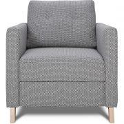 Yoko Caya Design Warszawa Studio Komfort fotel 2