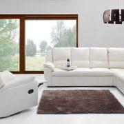 York Caya Design Warszaw Studio Komfort naroznik relaks aranż