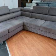 Caya Design Enzo narożnik Studio Komfort Warszawa promocja ASPEN 10 od Fargotex 1