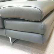 bruno caya design sofa skóra wyprzedaż