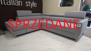 novel caya design promocja jupiter warszawa narożnik studio komfort SPRZEDANE