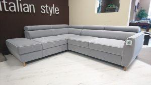 novel promocja caya design warszawa studio komfort naroznik