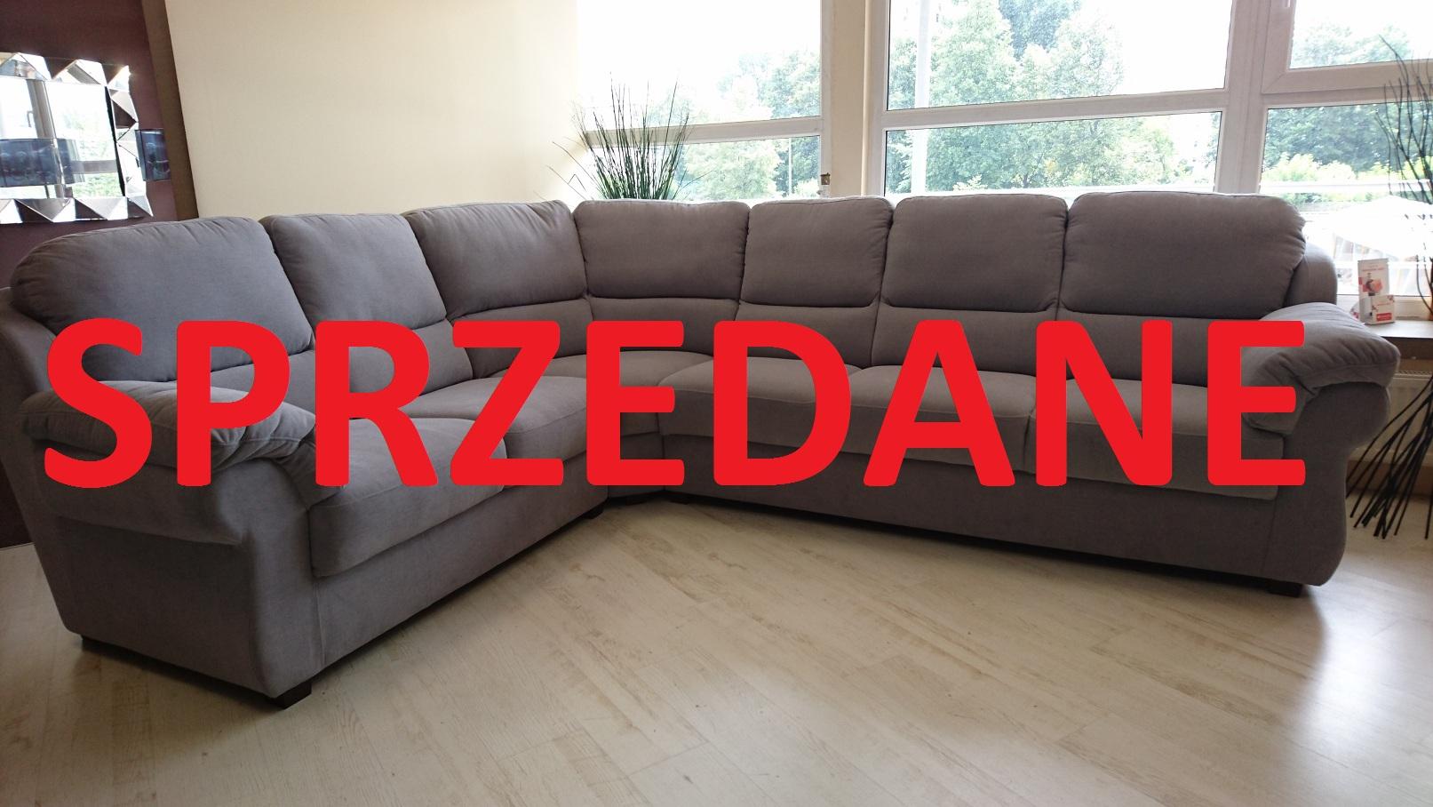 FLAVIO Caya Design Warszawa narożnik Tkanina AQUA CLEAN Mystic 21 SPRZEDANE