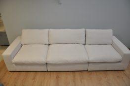 Lionel Caya Design Warszawa modułowa sofa tkanina MAGIC HOME Sofia 02 front