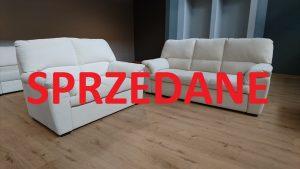 YORK Caya Design Warszawa Studio Komfort Sofy 3 z funkcją spania 2 z pojemnikiem Tkanina Penta sofy SPRZEDANE