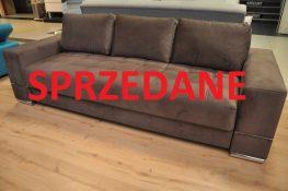 MATEO Caya Design Warszawa Sofa z funkcją spania i pojemnikiem SPRZEDANE