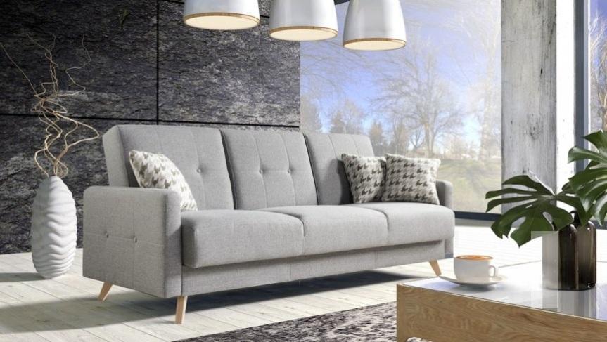 Scandi Caya Design Warszawa Studio Komfort sofa