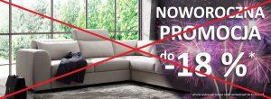 NOWOROCZNA promocja CAYA DESIGN Warszawa STUDIO KOMFORT meble na zamówienie w promocji Warszawa CH TOWAROWA 22 RADIUS CENTRUM MEBLE MEGA-MEBLE METROPOL DOM I WNĘTRZE ZAKOŃCZONE
