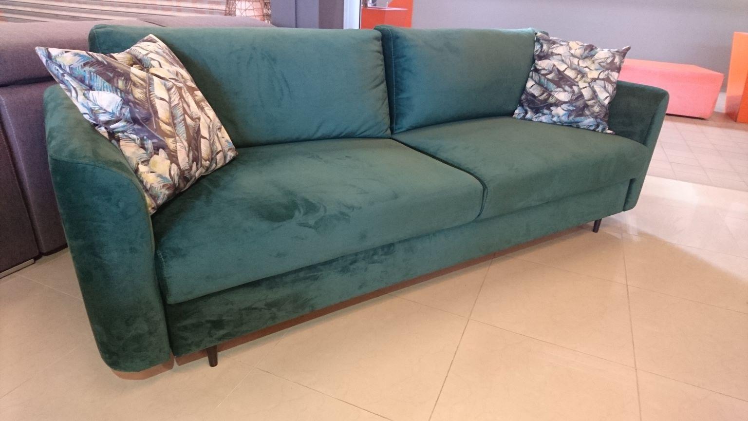 ALTO Caya Design Warszawa STUDIO KOMFORT sofa rozkładana z funkcją spania i pojemnikiem PROMOCJA Caya Design