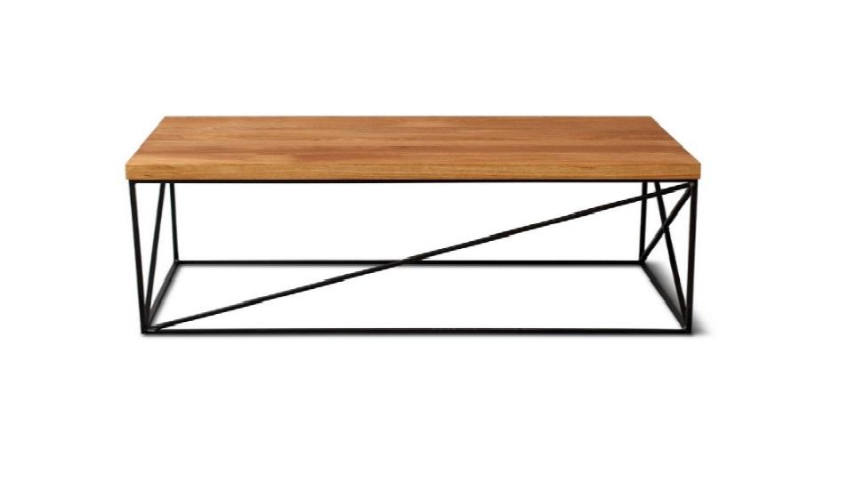 LOFT Caya Design Meble Warszawa stolik ława 9002