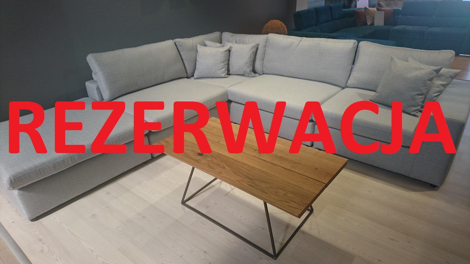 CUBE Caya Design Meble Warszawa STUDIO KOMFORT narożnik MODUŁOWY tkanina LINEA 10 plamoodporna MAGIC HOME Fargotex REZERWACJA