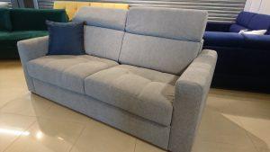 Wygodna sofa bez funkcji spania
